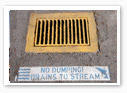 Prevent Stormwater Pollution
