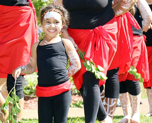 Aboriginal and Torres Islander Significant Dates