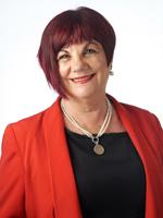 Pauline Townsend