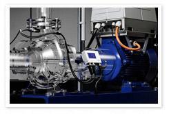 Optimise specialist equipment for energy efficiency