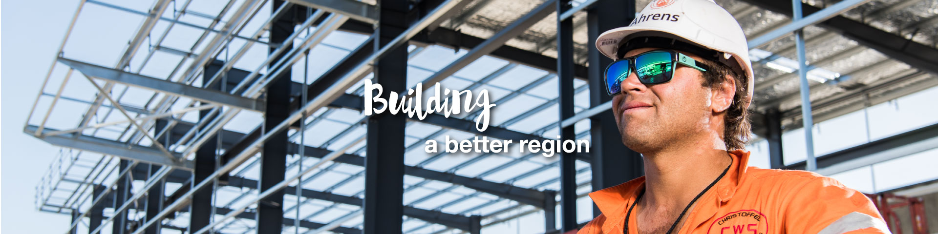 Building a better region