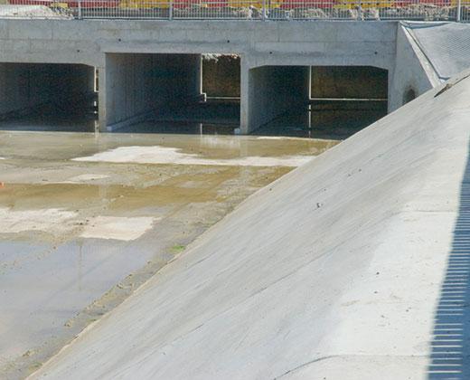 Stormwater drainage