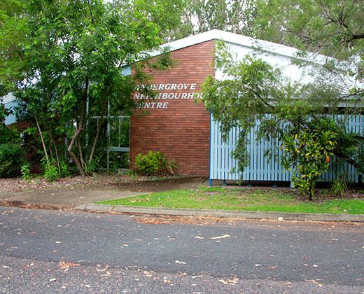 Andergrove Neighbourhood Centre