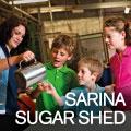 Sarina-Sugar-Shed
