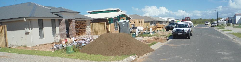 Mackay Regional Council - Erosion and sediment control