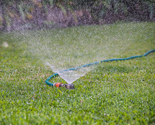 Permanent Water Conservation Measures