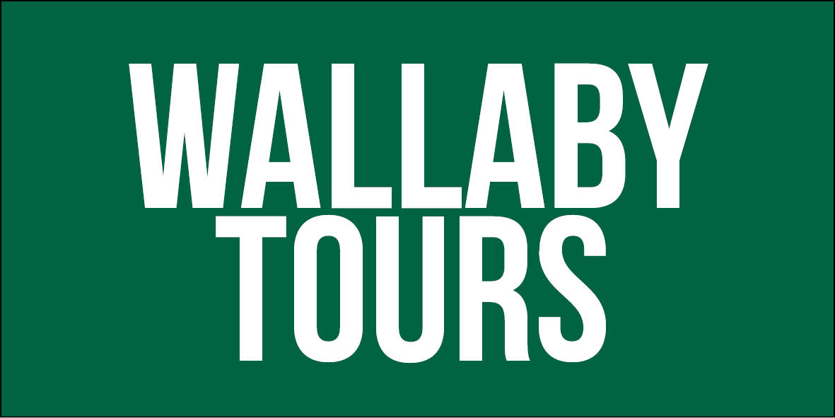 Wallaby Tours