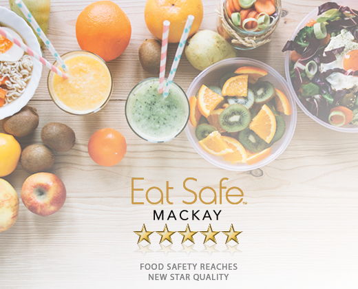 Eat Safe Mackay