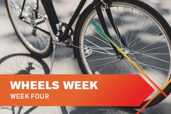 Wheels Week