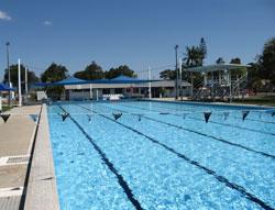 Mirani Swim Centre