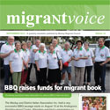 Migrant Voice September 2014