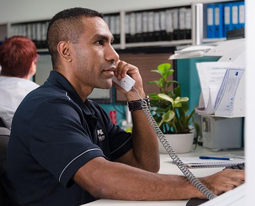 Administrative action complaints