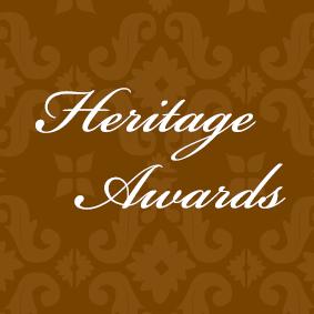 Heritage Awards