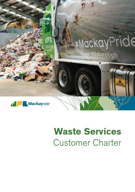 Waster Customer Charter