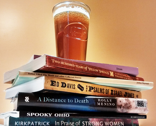 Books and Beers