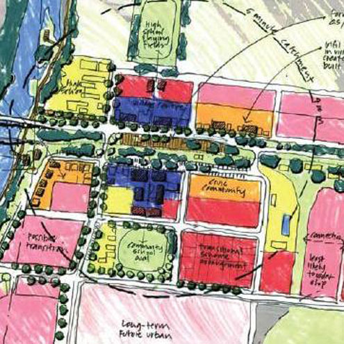 local area planning photo 1