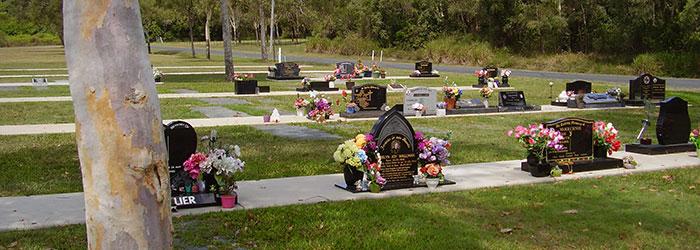 Mackay Regional Council - Cemeteries