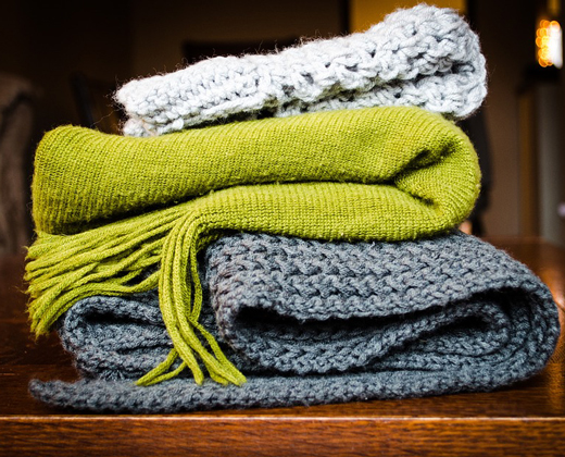 Blanket Collection