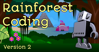 Rainforest Coding