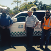 Officers on the lookout for water wasters