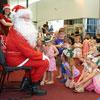 Kidspace-santa