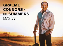 Graeme Connors - 60 Summers