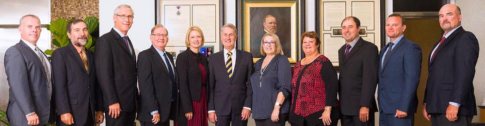 Mackay Regional Council - Councillors
