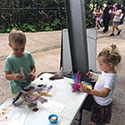 Nature's Recycler's School Holiday Craft Session