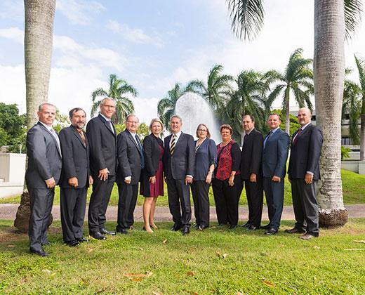Councillors