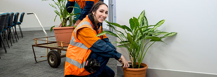 Mackay Regional Council - Trainee and apprentice intake