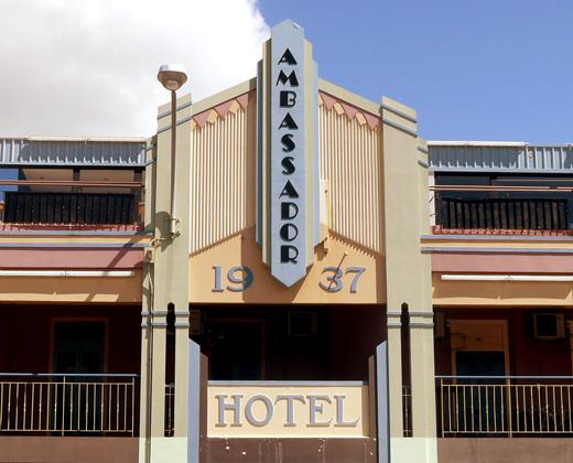 Art Deco in Mackay (PDF 1.18Mb)