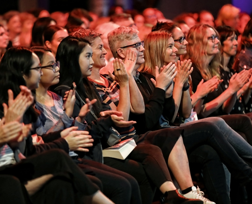 Sydney Writers' Festival streamed live