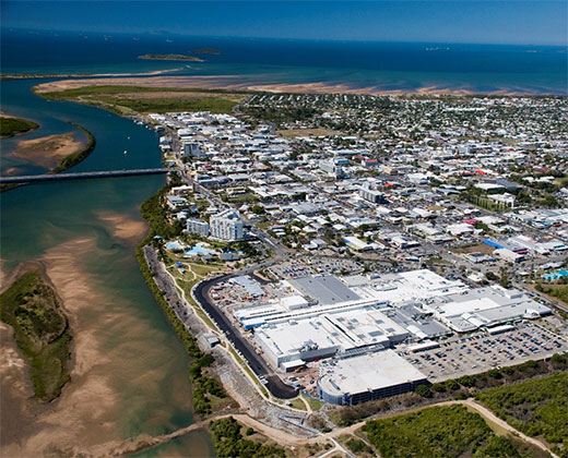Mackay floodplain and management plan