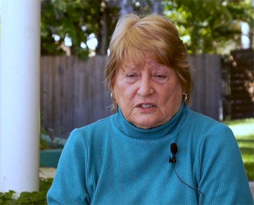 Lightning Author Talk #1: Denise Neville
