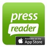 Press reader app store