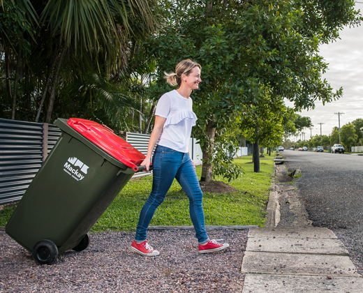 A-Z to waste disposal