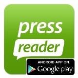 Press reader google play