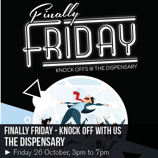 Finally-Friday