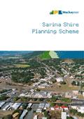 Sarina Shire Planning Scheme