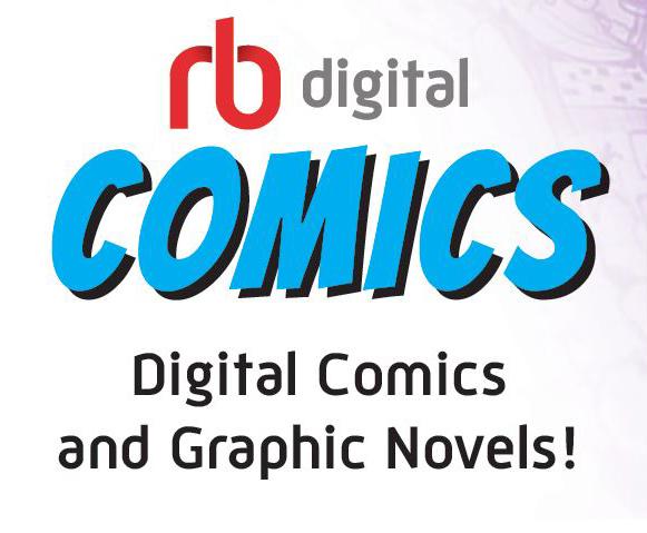 RBDigital Comics