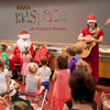 BMA Kids Space Christmas