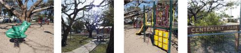 Centenary-Park-Walkerston-montage