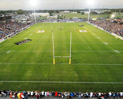 BB Print Stadium Mackay