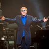 Elton John info
