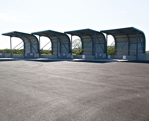 Rural Transfer Stations