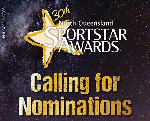 2021 NQ Sportstar Awards