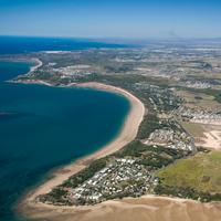 Sarina-Beaches