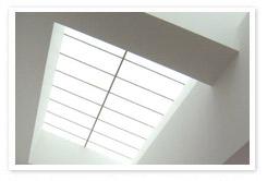Configure your lighting for efficiency