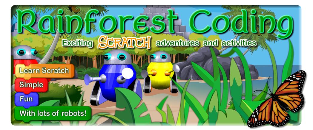 Return to Crystal Rainforest