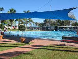 Pioneer Swim Centre